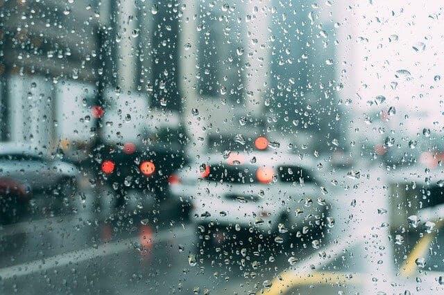 אבחון חדירות מי גשמיים – מתכוננים לחורף