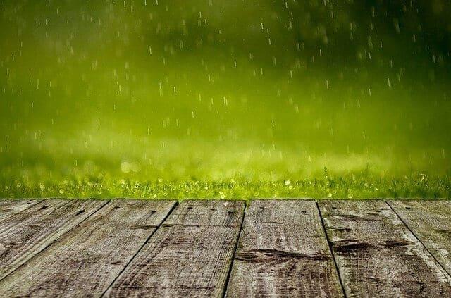 2 סיבות עיקריות לביצוע בדיקת נזילות לפני עונת הגשמים